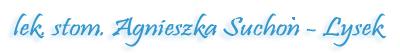 Dentysta Stomatolog Opole | A. Suchoń-Lysek