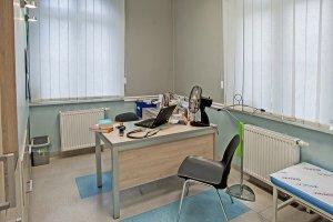 gabinet stomatologiczny w Opolu