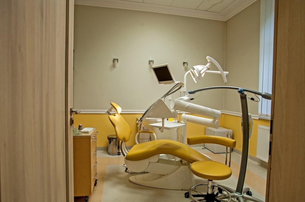 gabinet dentystyczny w Opolu