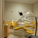 gabinet dentystyczny w okolicy centrum Opola