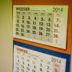 kalendarz w opolskim gabinecie dentystycznym