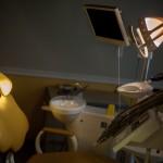 Miejsce pracy stomatologa w Opolu