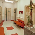 poczekalnia gabinetu stomatologicznego Opole