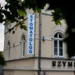 stomatolog w Opolu na ulicy Piastowskiej