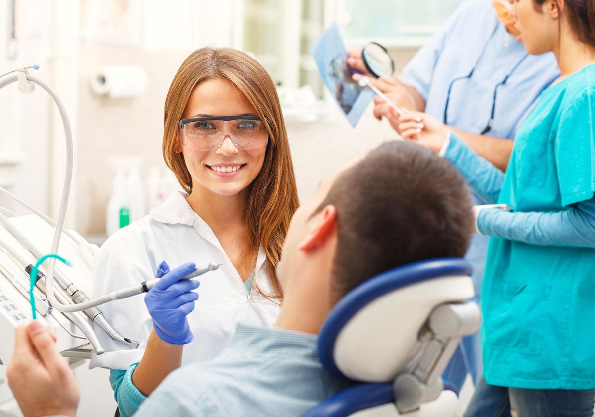 pogotowie stomatologiczne w Opolu